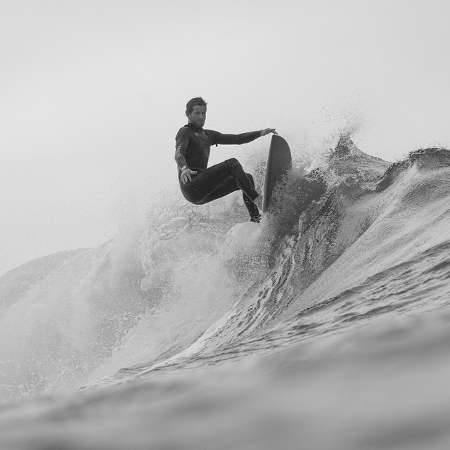 Joel Tudor In The Ichiban PC @canavarrophotography #ckh #lovematuse