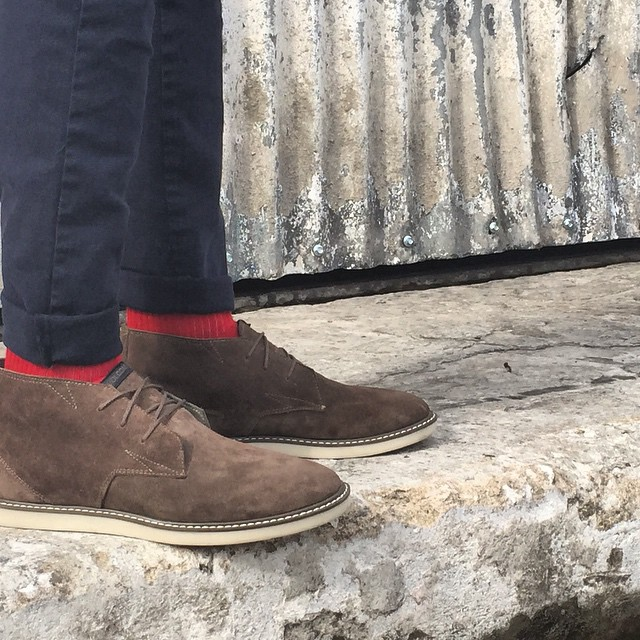 Del Mesa #Volcomfootwear disponible ya! En #VolcomStores #W15 #Invierno15 #Volcom #TrueToThis