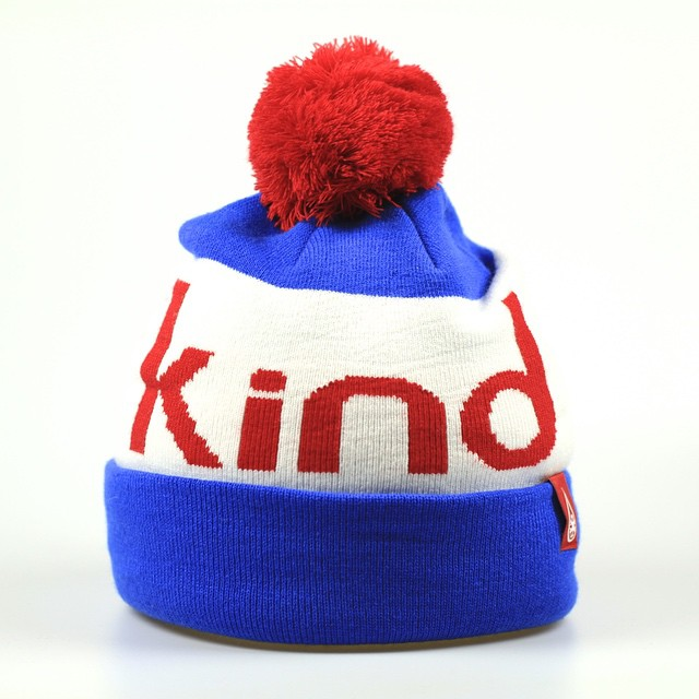 "Kind Beanie Giveaway!  Tag your friends to enter (tagging yourself does not count). These cozy winter hats are 100% made in the USA and perfect for days like today!  You can pick these up at www.kinddesign.co (not.com)... please use ""kindshipping"" for..."