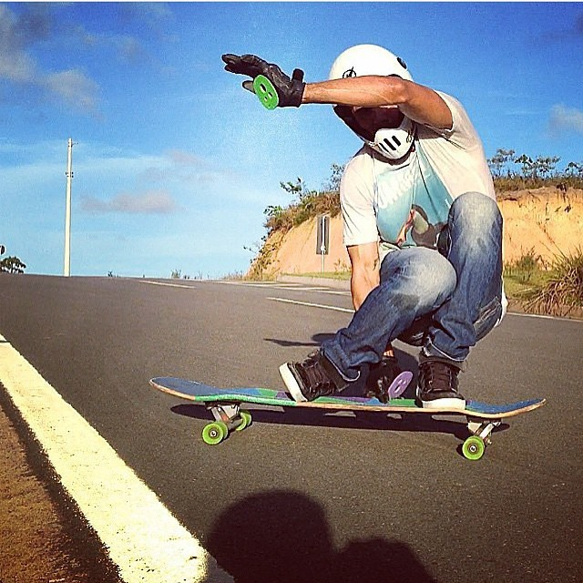 @mateusmarinho1 keylime stalefish slides to #keepitholesom