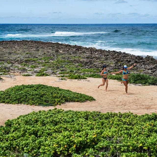 Farewell Oahu!! Aloha Maui!! ❤️