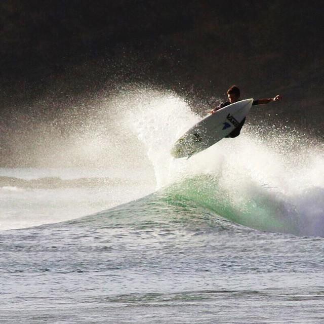 Mientras tanto, en Nicaragua... #FreeSurfing #PepesWorld