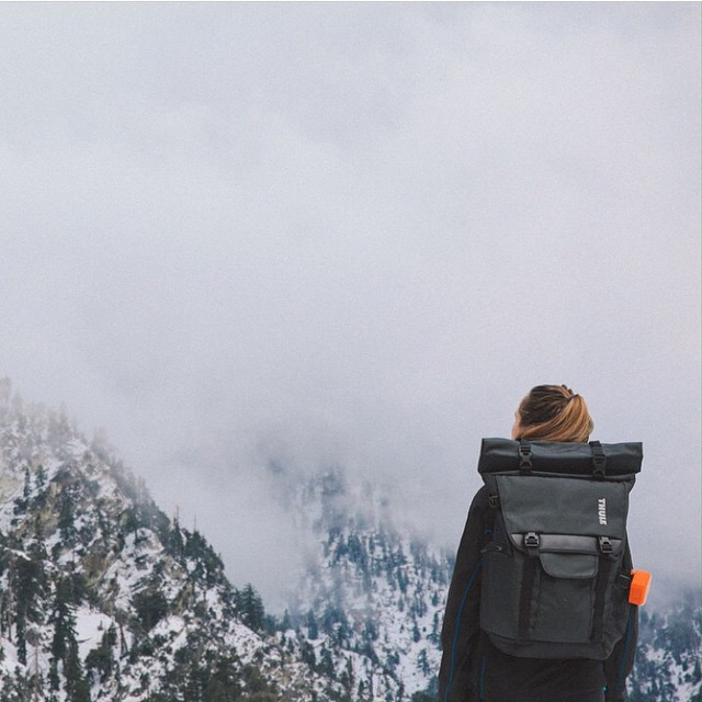 Take your adventures to new HEIGHTS |