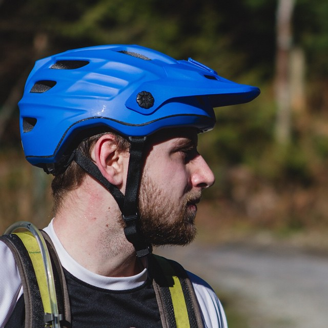 Our new Maya helmet may be budget friendly, but it's also loaded with safety and high end features.  The guys over at @nsmbteam have been testing one for a few months. Head over to their website to see what they think.