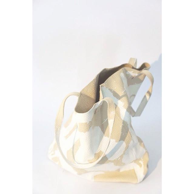 Bolso Tote blanco | Edición Limitada