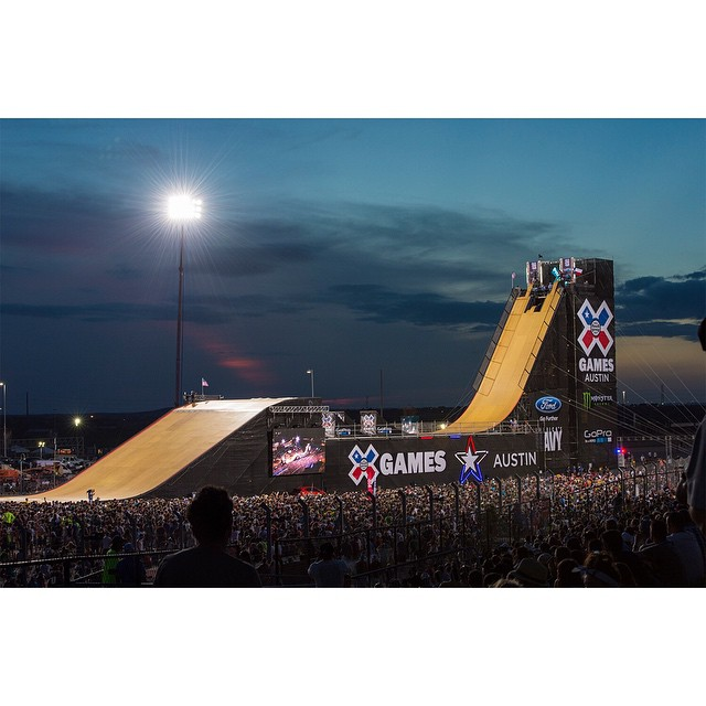 The initial list of athletes invited to #XGames Austin is official.  Click the link on our profile page to check it out. (