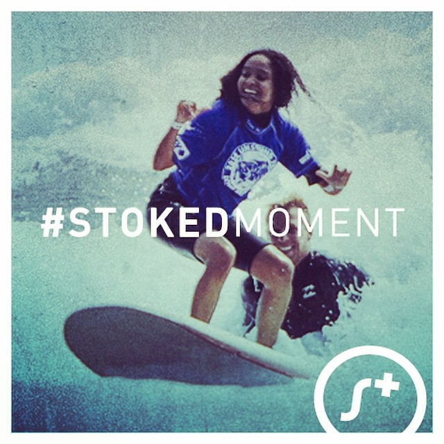 Get your cameras ready! Share your best #stokedmoment from this snow season and you could win a Stoked tshirt & a pair of awesome @knockaround sunglasses! Contest is this weekend only (March 7-8) and the winner is based on the number of likes. Only...