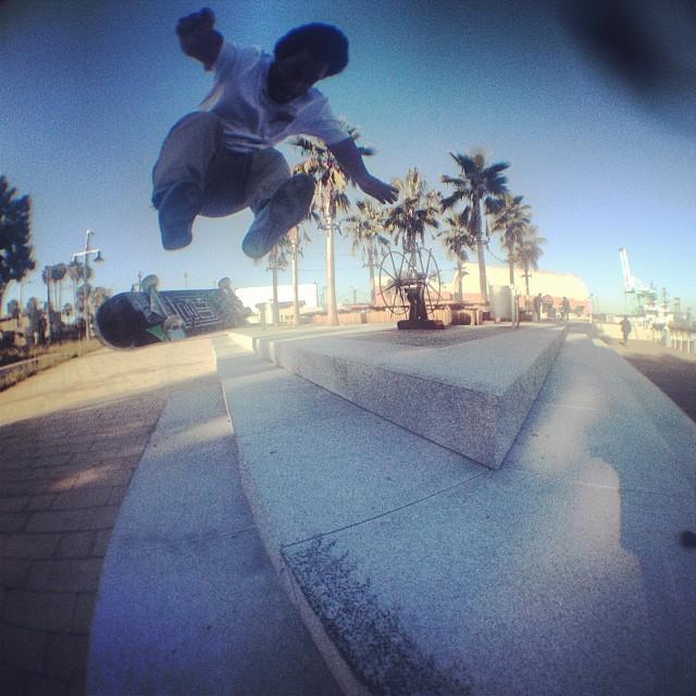 @angelrcardenas varielheel in San Pedro