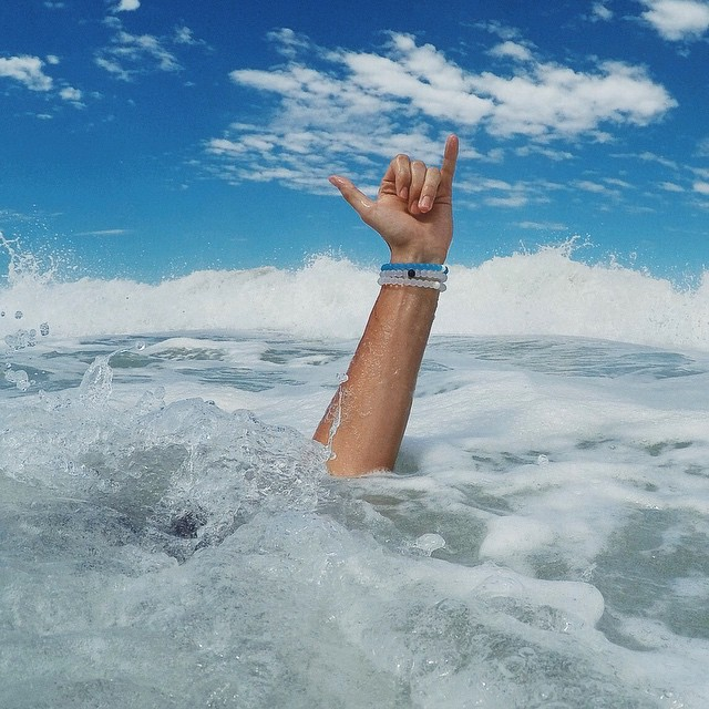 Motion of the ocean #livelokai  Thanks @carssun