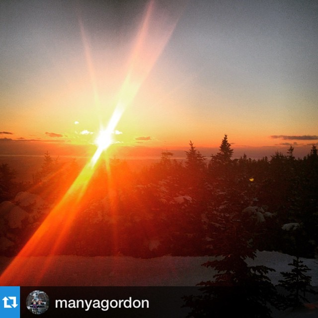This week we are choosing our favorite #IAmSJ photos daily and reposting them here. Tag your photos with #IAmSJ for a chance to be featured. Today we are kicking it off with an epic sunset from @manyagordon.