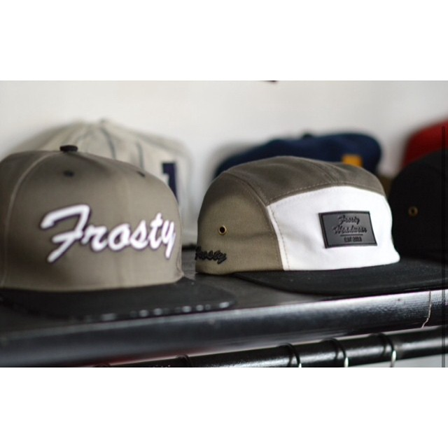 Shop now through our website or if you're in the Twin Cities stop by @piffmpls! #FrostyHeadwear #EmbraceYourOpportunity