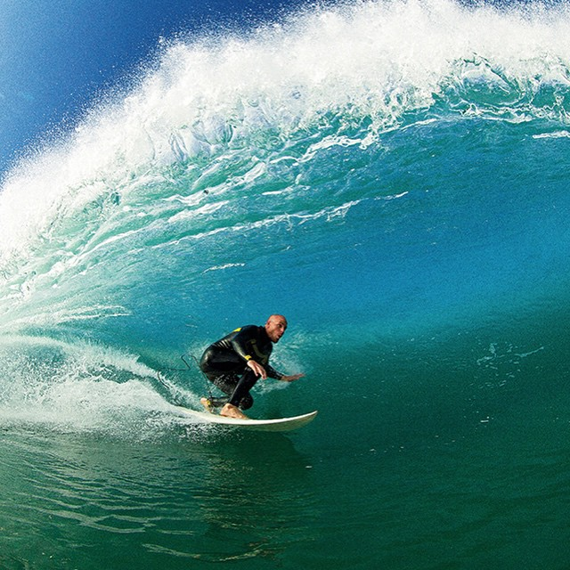 Pat Millin slotted in the Ichiban @patmillin pc @toddglaser #lovematuse