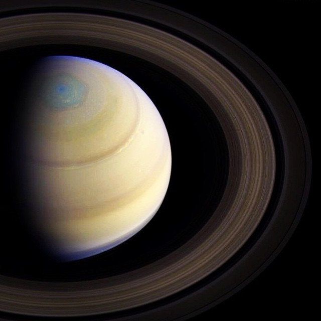 Saturn #lovematuse pc @nasa