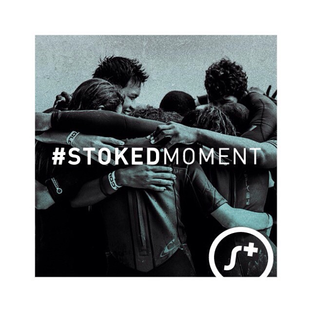 It's the last day to enter our #stokedmoment contest!  Share your best snow #stokedmoment with us and you could win a Stoked tshirt and @knockaround sunglasses.  Photo with the most likes is the winner.  Let's see those smiles!  #snow #riding...