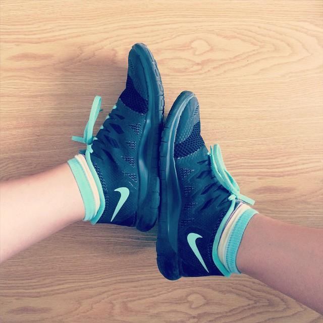 Lunes NO TE TENEMOS MIEDO. Arriba y a entrenar con las @tiendasuarez #style #socks #YoUsoSuarez