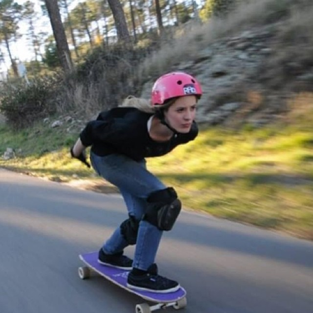 How did you spend Christmas day? Check out @palaxa from #Spain shredding local hills. Hope you're having fun!