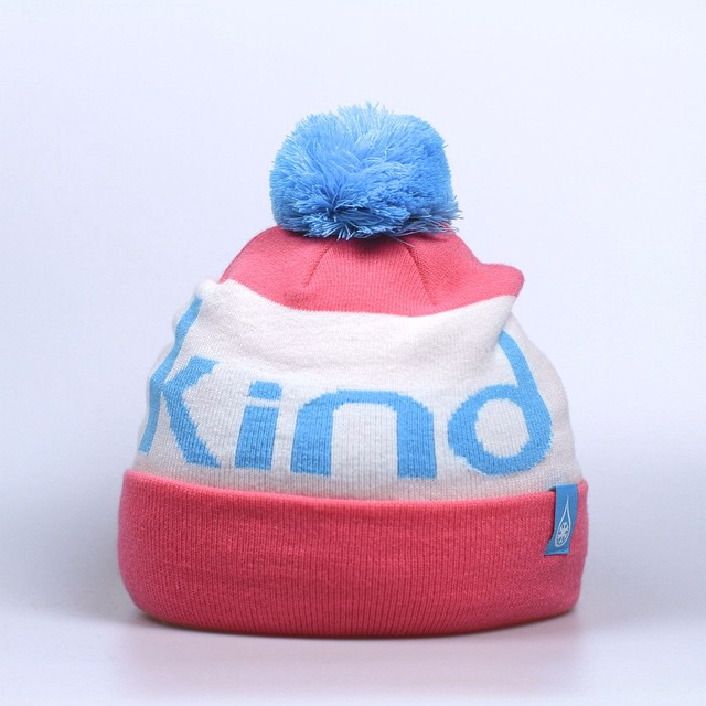 "Kind Beanie Giveaway #2!  Tag your friends to enter (tagging yourself does not count). These cozy winter hats are 100% made in the USA!  You can pick them up at www.kinddesign.co (not.com)... please use ""kindshipping"" for free shipping all month! ..."