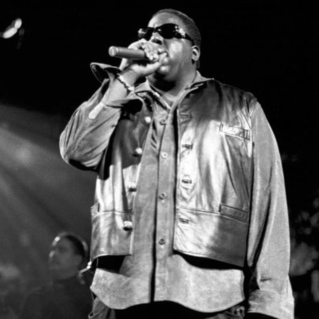 RIP : Respect The Food Chain #lovebiggie #lovematuse