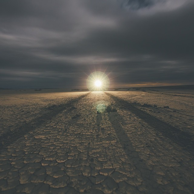 Salt Flats captured by @thesamwilder // Check out his work & be inspired #natureofproof