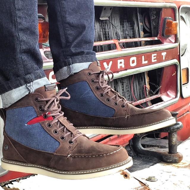 Volcom #Footwear #Invierno15 #W15 en todos nuestros #VolcomStores #Volcomfootwear #TrueToThis