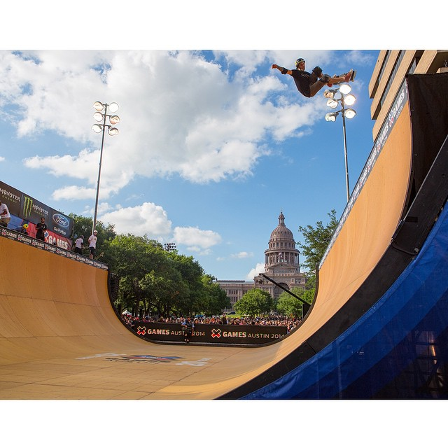 #XGames Austin is only 87 days away! (