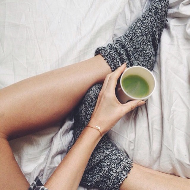 Matcha green tea is better than regular green tea because you ingest the whole leaf, not just the brewed water. With it's anti-inflammatory and free-radical-scavenging antioxidants, learn how to reap the anti-aging, metabolism-boosting, cancer-fighting...