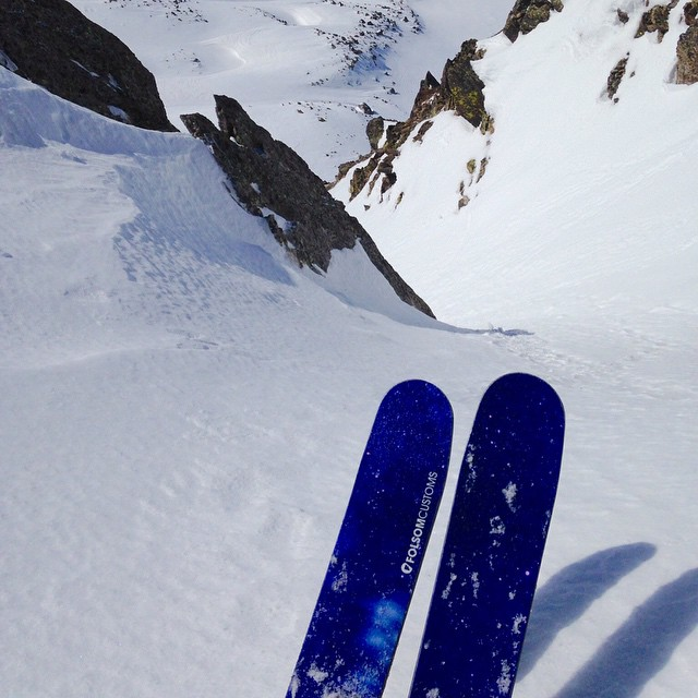 Reminiscing on good skiing in #Andorra #granvalira #pyrenees  As #warrenmiller says, if you don't go this year, you'll be one year older when you do