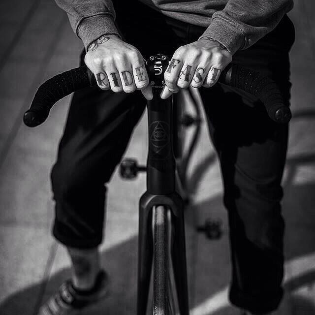Ride FAST, Ride LOUD!