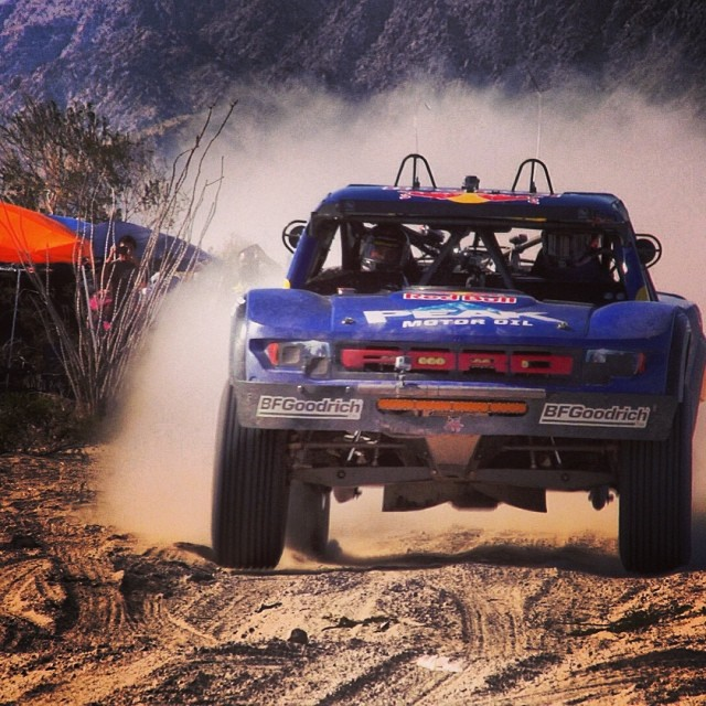 Ready for racing? The World of X Games has you covered with the Baja 1000 tonight on ESPN2.