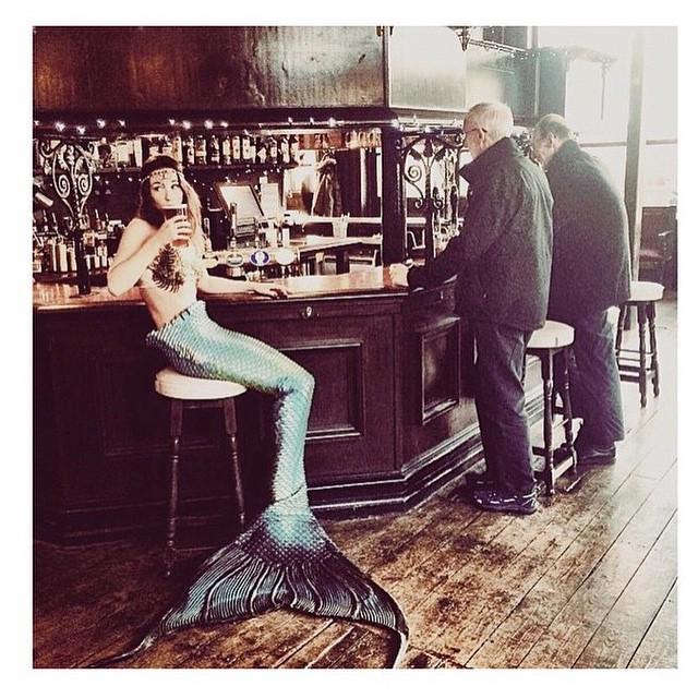 It's happy hour somewhere! We love this pic c/o @drift_co... Inspiring mermaids, adventurers, and dreamers everywhere. #mermaidhappyhour #getoutthere #mermaidlife #dayinthelife