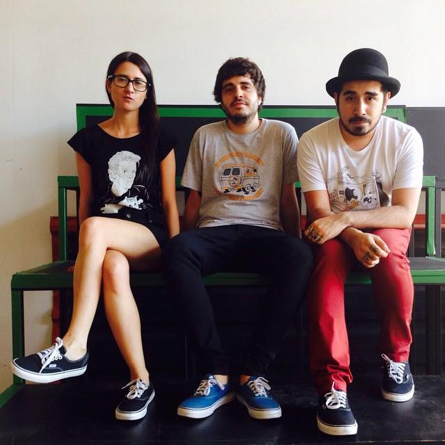 La banda de #TuMuch