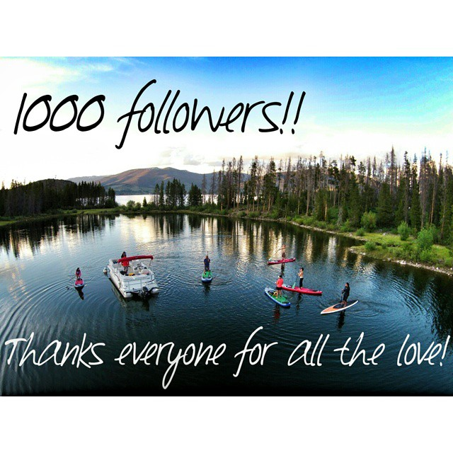 Thanks everyone for all the support and love!!! #halagear #halasup #thanks #love #support #sup #adventuredesigned #whitewaterdesigned