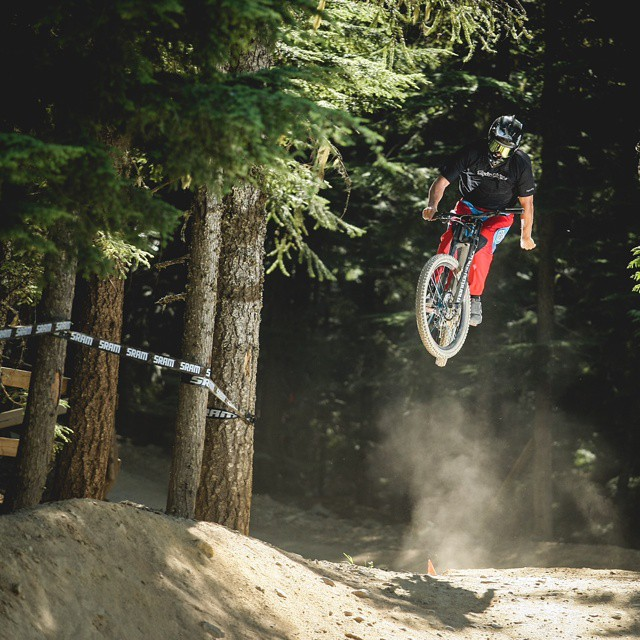 @bblakely341 gettin' steezy at Whistler || #doepicshit #thesweetlife #nectarshades