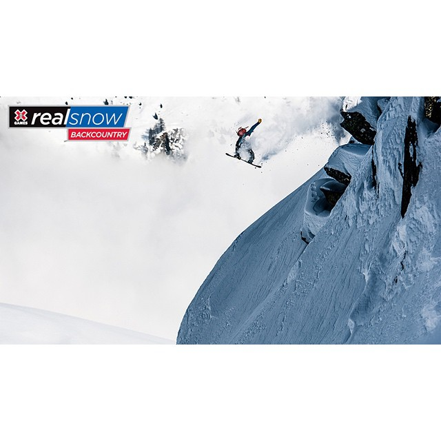 The 2015 #RealSnowBackcountry roster is STACKED!  Click the link on our profile page to check out which riders will drop brand new edits this fall! (