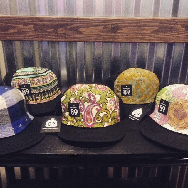 #ca89 custom hats, #springisintheair, #instorenow