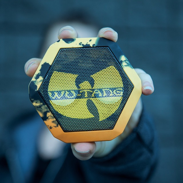 From the slums of shaolin, #wutangclan strikes again! #enterthewu #36chambers #version2 #abettertomorrow #protectyaneck #boombotix