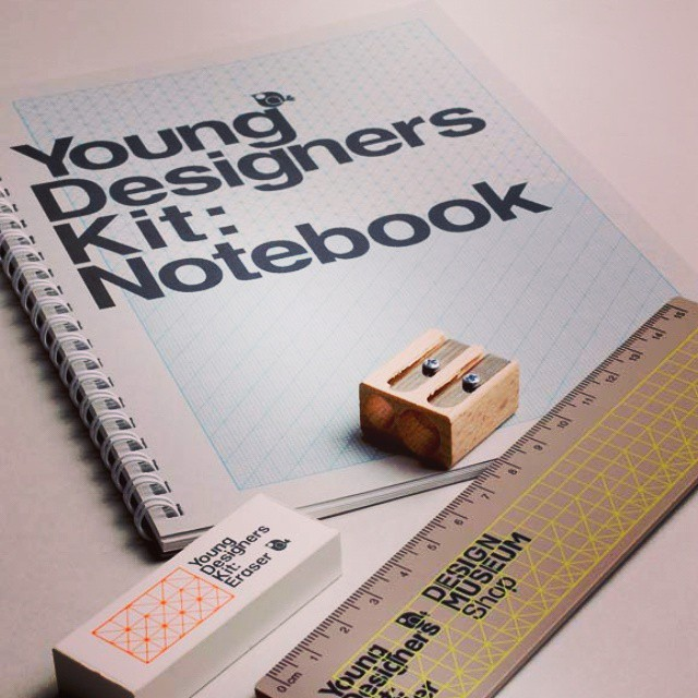 Kit by @designmuseum