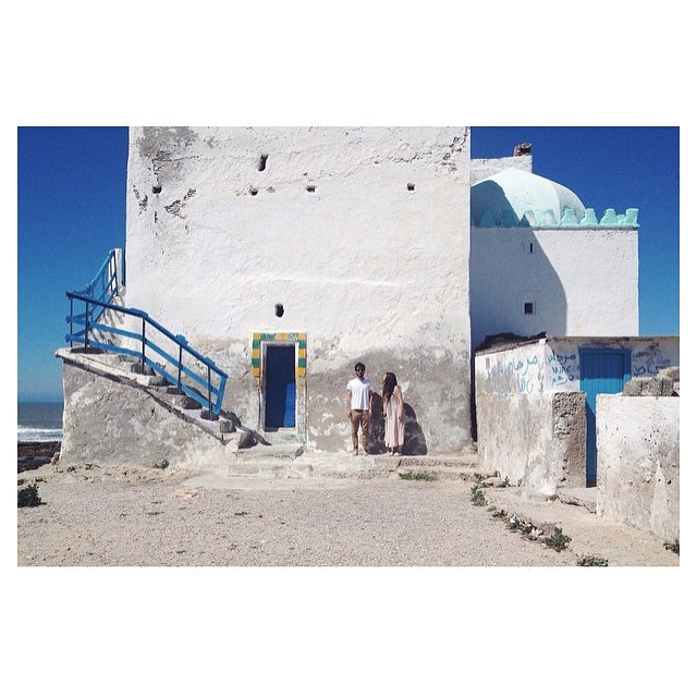 Finding inspiration all over the world #PaezDiaries en #Marrakech #Paez #explore #PaezTrip