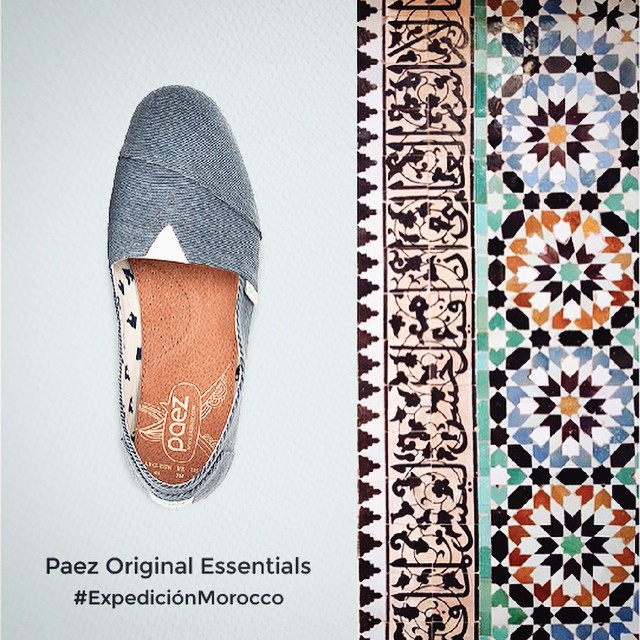 Our pick for #ExpedicionMorocco #Paez Essentials  Va o no va? #PaezTrip