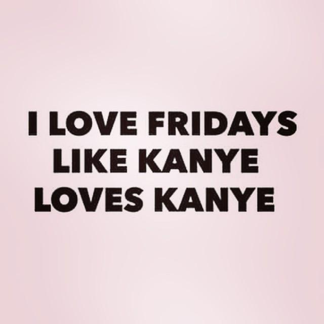 We do. We really, really do. #TGIF #quoteoftheday #qotd #love #alohafriday #truth