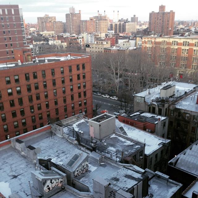 NYC, #ckth #lovematuse