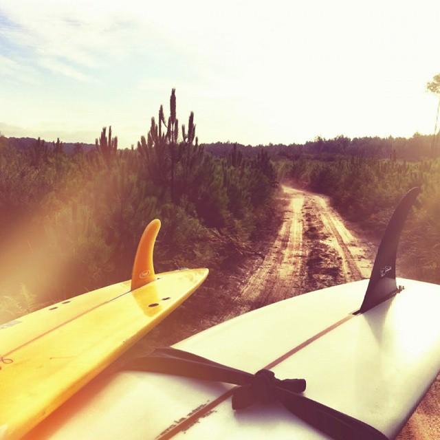 Hit the road! #GoExplore
