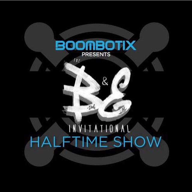 Tune in to this years B&E Invitational Halftime Show featuring @realmastakilla performing your favorite #wutang bangers! Show starts NOW. Click the link in our bio to watch!