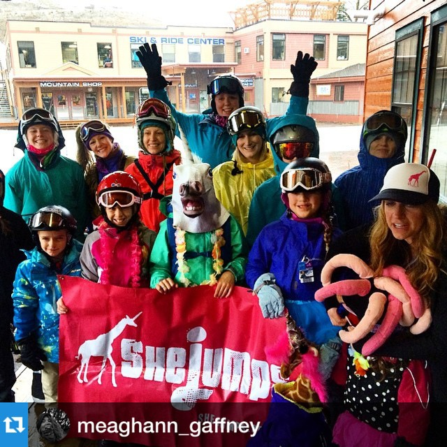 Yes! @meaghann_gaffney with @repostapp.