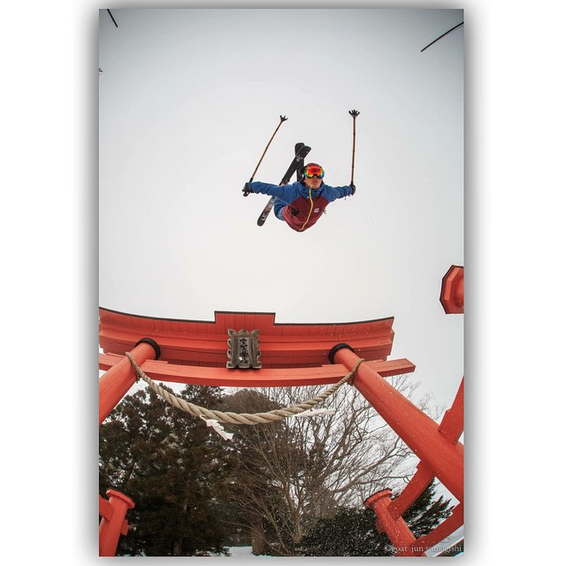 Holy flying snow ninja!  We are stoked to announce the addition of our newest Panda Tribal Council members Shogo Kawano! Not only does this tomadachi shred hard on his home turf in Hakuba, Japan, but he is a character like none other... Welcome to the...