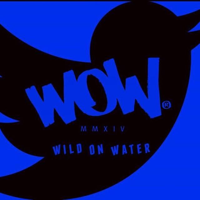 #Segui #nuestro #twitter @wildonwaterwow