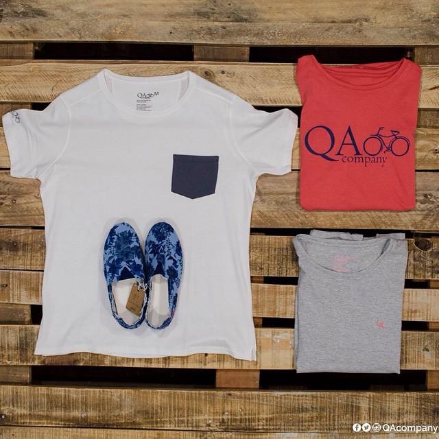 Antes que transpirar la camiseta, ganate una remera con Actitud 1-Dale like a esta foto 2-Etiqueta a 2-3 amigos 3-Seguí nuestra cuenta en instagram QA Company  Podés participar hasta el 20-3 #SorteoQA #RemerasQA #QuienSabedeActitud www.QA.com.ar