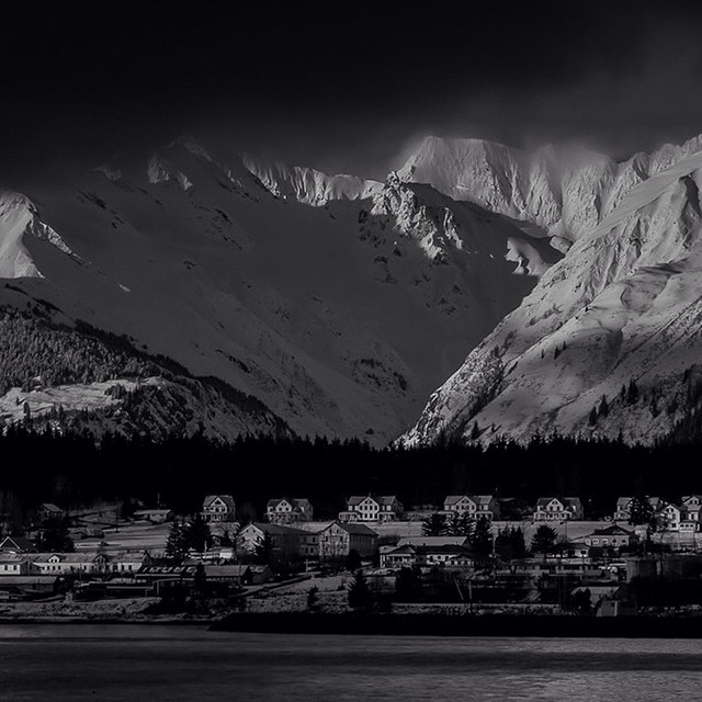 We are headed North soon. Let the countdown to Haines, Alaska begin. // photo: @willwiss @stellar_media #plantyoursoul