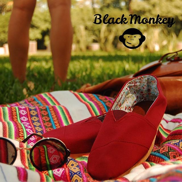 Lunes...... #blackmonkey #blackmonkeystore #alpargatas #argentina #calzado #colours #flowers #relax #enjoy #live #free #monday #lunes #picoftheday #photooftheday #onda #marzo #style #summerneverend