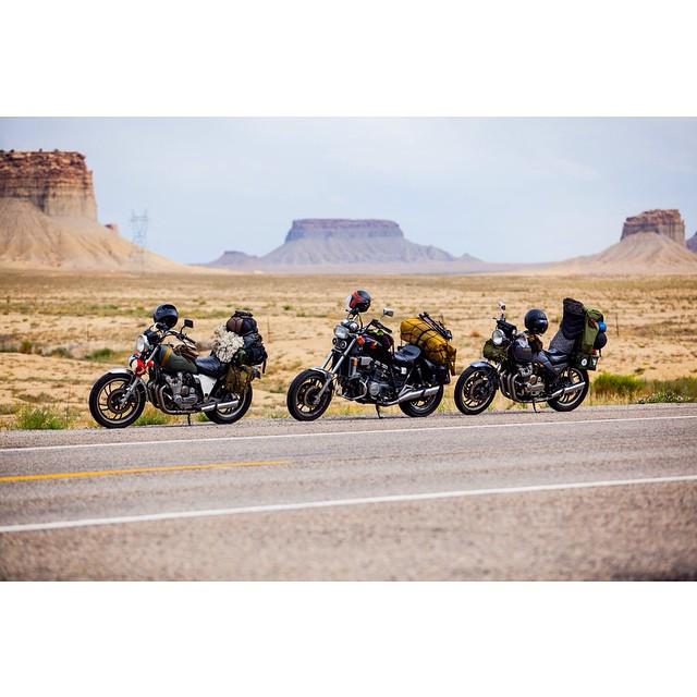 Freedom is just around the corner  #MotorbikeMonday #sxsw #America #findingmainstreet #film #indolife #soleswithsoul